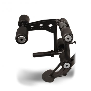 Finnlo Leg Curl attachment voor Maximum SCS Bench