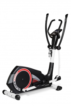 Flow Fitness crosstrainer Glider DCT250i UP