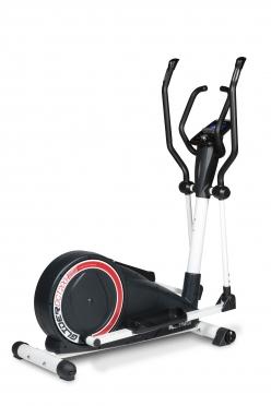 Flow Fitness crosstrainer Glider DCT200i