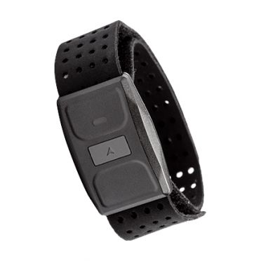 Flow Fitness Bluetooth hartslag armband