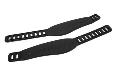 Flow Fitness set pedaalbandjes voor diverse DHT-modellen
