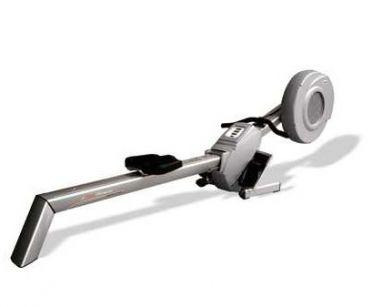Flow Fitness roeitrainer Transit X100 Air Rower gebruikt