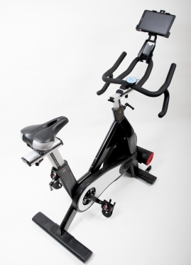FreeRider Pro indoorbike powered by Tacx
