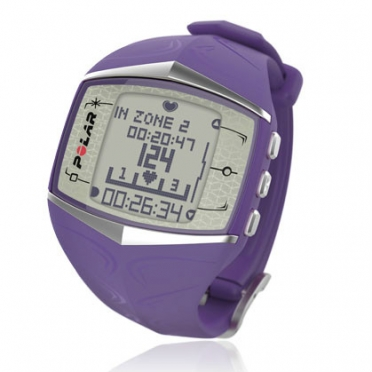 Polar FT60 Hartslagmeter Dames