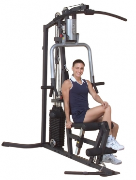Body Solid krachtstation G3S Multigym (G3S)