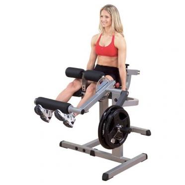 Body Solid CAM Series Leg Extension & Curl GCEC340