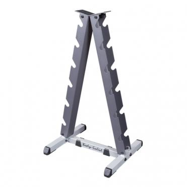 Body-Solid Vertical dumbbell rek 6 paar