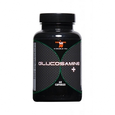 M Double You Glucosamine Plus 60 caps