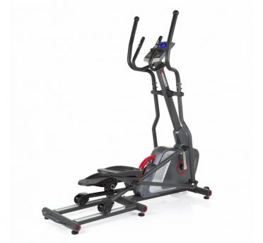 Hammer speed motion crosstrainer bluetooth ergometer