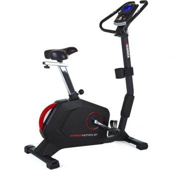 Hammer Cardio motion hometrainer bluetooth ergometer