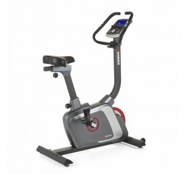 Hammer Ergo motion hometrainer bluetooth ergometer