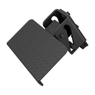 Hammer Strength Spotter platform