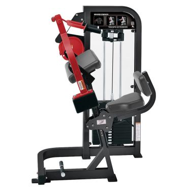 Hammer Strength Select Triceps Extension