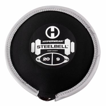 Hyperwear SteelBell 9 Kg