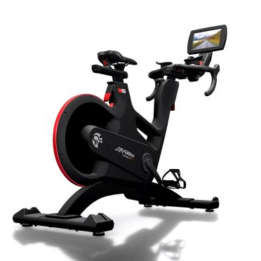 Life Fitness ICG Indoor Cycle IC8 met MyRide VX Personal
