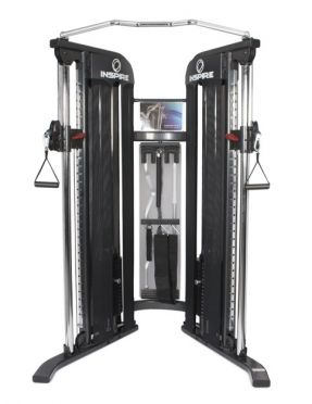 Finnlo Maximum Inspire Functional Trainer FT1 zwart