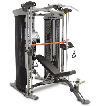 Inspire Fitness Functional Trainer FT2