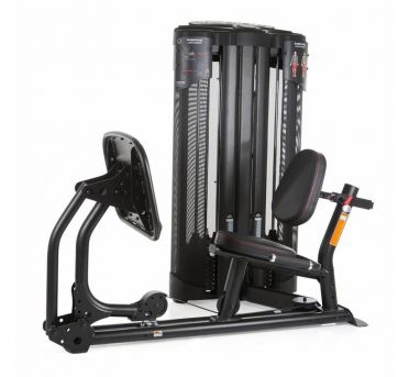 Finnlo Inspire Dual station Legpress/calf press