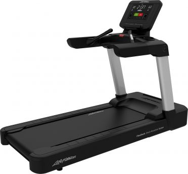 Life Fitness Integrity series professionele loopband SC