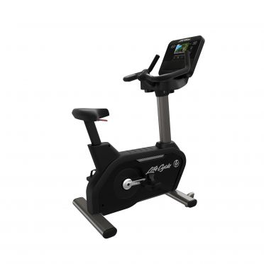 Life Fitness Integrity Series professionele hometrainer DX
