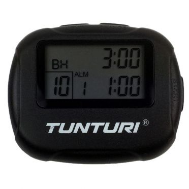 Tunturi Interval Timer met stopwatch