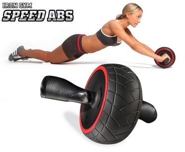 Iron Gym Speed Abs Buikspier Trainer