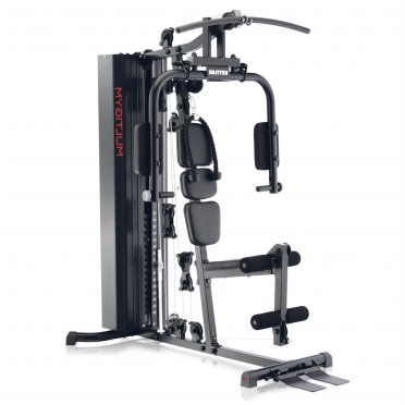 Kettler krachtstation Multigym 07752-800 demo