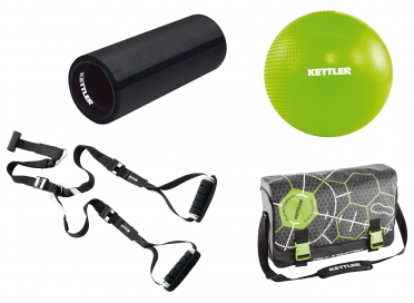 Kettler Functional Training Athlete set met App 07381-400