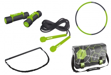 Kettler Functional Training Body & Shape set met App 07381-300