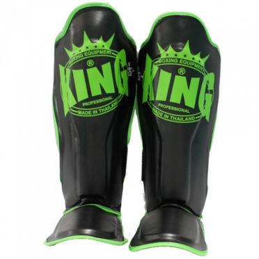 King SGK scheenbeschermers