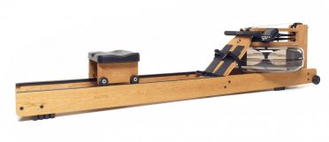 Waterrower Roeitrainer oxbridge kersenhout demo