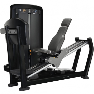 Life Fitness Insignia Series Seated Leg Press