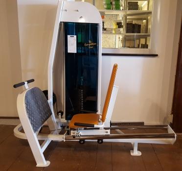 LIfe Fitness Leg Press Competition Line gebruikt