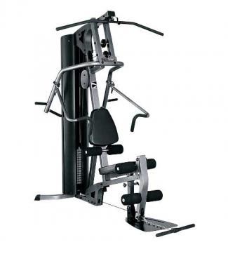 Life Fitness krachtstation multigym G2 Nieuw