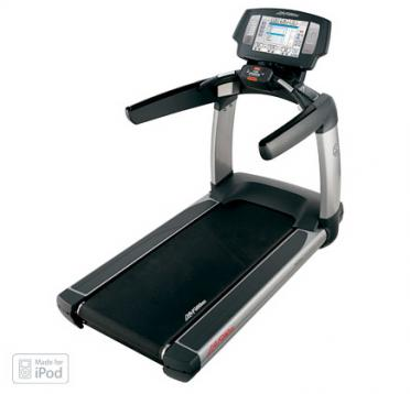 "LifeFitness Platinum club series engage 15"" PCST Gebruikt"