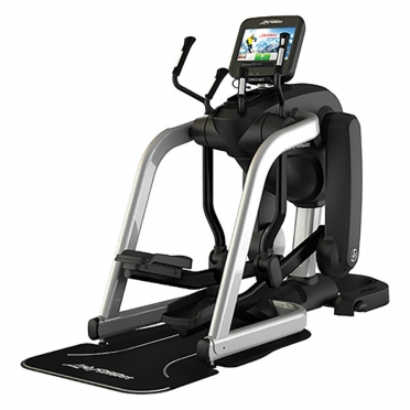 LifeFitness Platinum Club Series Flexstrider Discover SE WIFI