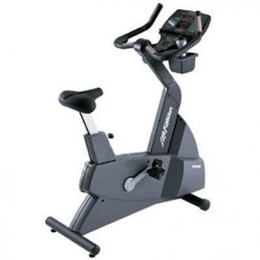 Life Fitness hometrainer 9500HR next generation tweedehands