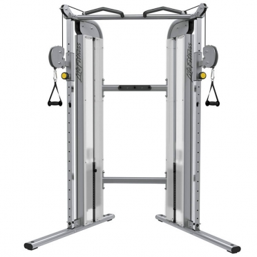 Life Fitness Optima Series Dual Adjustable Pulley