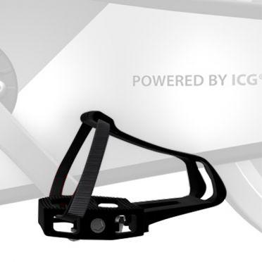 Life Fitness ICG SPD pedaalset voor IC Series