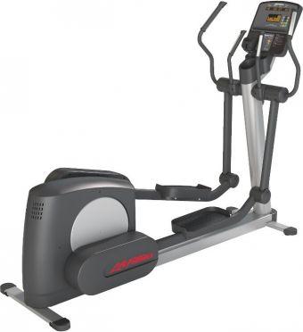 Life Fitness crosstrainer Integrity Series CLSXH gebruikt
