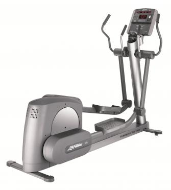 Life Fitness crosstrainer 95Xi gebruikt