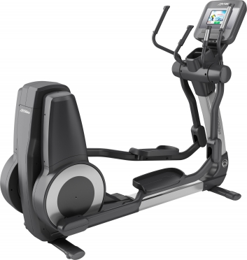 LifeFitness crosstrainer Platinum Club Series Discover SI WIFI PCSXI