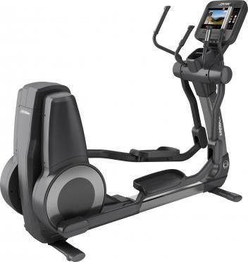 Life Fitness crosstrainer Platinum Club Series Discover SE3 Titanium Storm