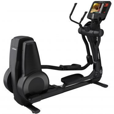 Life Fitness crosstrainer Platinum Club Series Discover SE3-HD Black Onyx