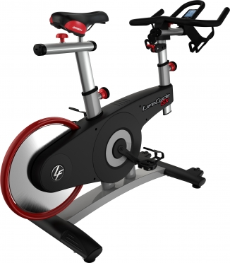 Life Fitness LifeCycle GX Indoorbike zonder computer
