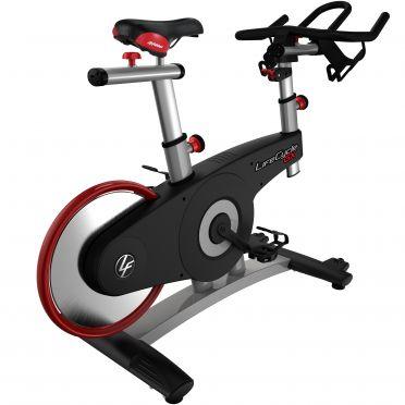 Life Fitness LifeCycle GX Indoorbike zonder computer gebruikt