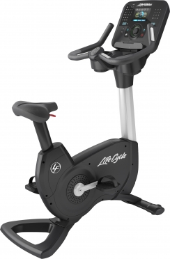 Life Fitness hometrainer Platinum Club Series Explore Diamond White