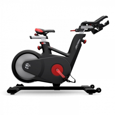 Life Fitness ICG  Indoor Cycle IC5 demo