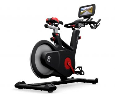 Life Fitness ICG  Indoor Cycle IC5 met MyRide VX Personal