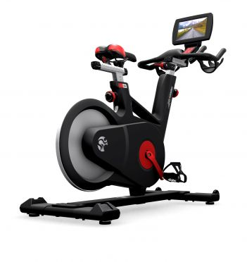 Life Fitness ICG Indoor Cycle IC6 met MyRide VX Personal